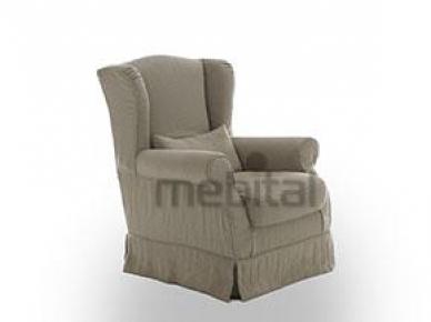 Brigitte Bolzanletti Итальянское кресло