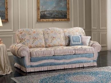 Итальянский раскладной диван Fiesole 1, Classico (Altavilla)