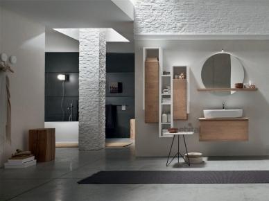 SOUL, COMP. 1 Arcom Мебель для ванной