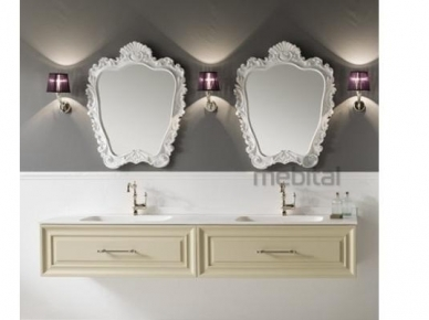 Biografia 1 Gaia Mobili Мебель для ванной