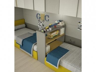 COMP 10 Granzotto Подростковая мебель