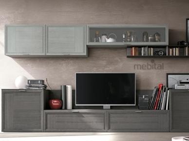 ТВ-стойка Medea M 008 (Tomasella)