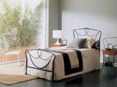 Кровать ELENIA/S (Bontempi Casa)
