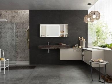 ESCAPE NEW, COMP. 35 Arcom Мебель для ванной