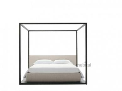Кровать Alcova (B&B Italia)
