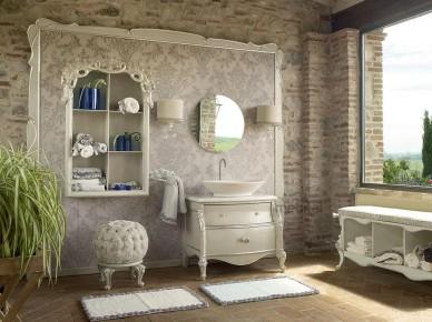 OLGA Volpi Мебель для ванной