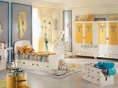 Prop. 840/B Caroti Мебель для новорожденных