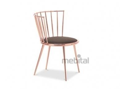 Aurora Cantori Металлический стул