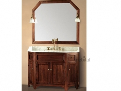 Narcisco Gaia Mobili Мебель для ванной