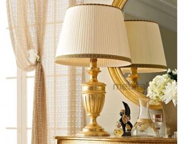Настольная лампа 923 Светильник с абажуром (L04) (Andrea Fanfani)