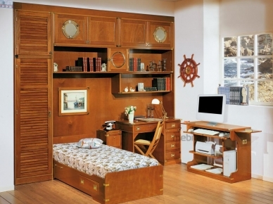 Prop. 603 Caroti Мебель для школьников