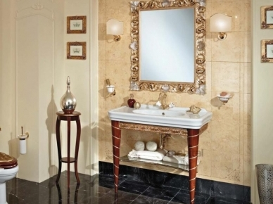 PARIGI, COMP. 1 Lineatre Мебель для ванной