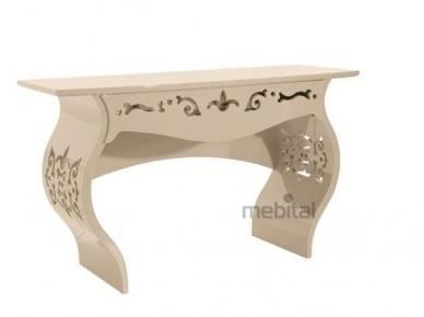 Luxury Bebe, Art. 743TRAFMTRA Halley Мебель для новорожденных