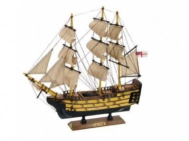 Декор и аксессуары HMS Victory Art. 7502 (Caroti)