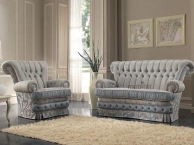 Итальянский диван Lucrezia, Classico (Altavilla)
