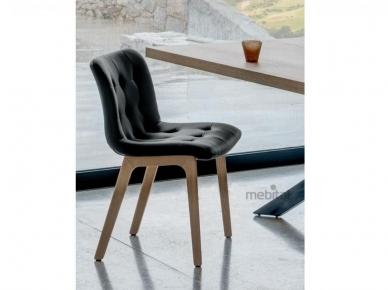 KUGA Bontempi Casa Деревянный стул