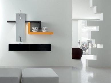 KARMA Arcom Мебель для ванной