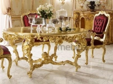6001 Стол Andrea Fanfani Нераскладной стол