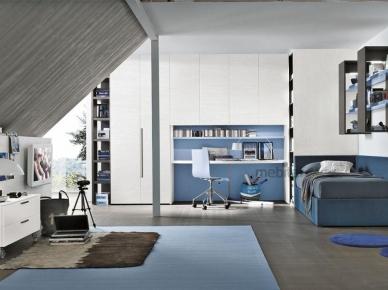 Подростковая мебель TOMMY T06 (Tomasella)