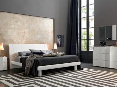 Armonia wood SMA Кровать