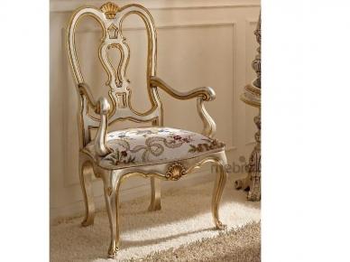 722/P Кресло Andrea Fanfani Итальянское кресло