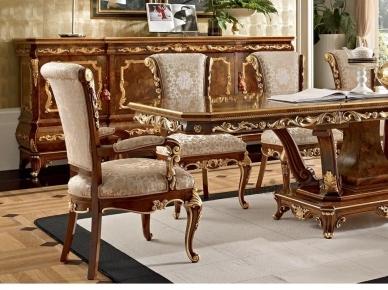 VERSAILLES Grilli Деревянный стул