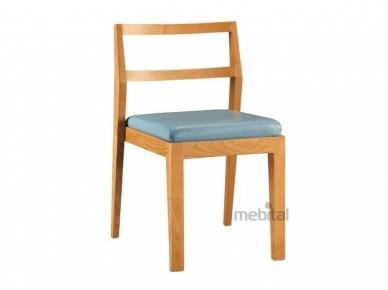Zero 5182 Morelato Деревянный стул