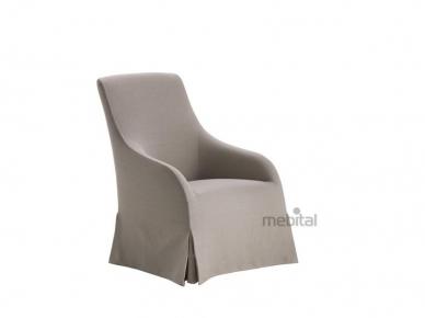 Итальянское кресло Agathos (B&B Italia)