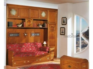 Prop. 602 Caroti Мебель для школьников