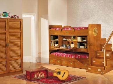 Prop. 245 Caroti Мебель для школьников