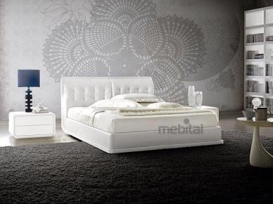 PLAZA Zanette Кровать