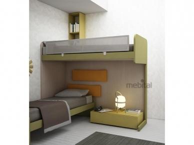 COMP 17 Granzotto Мебель для школьников