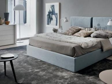 MONTGOMERY Novamobili Мягкая кровать