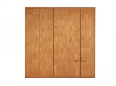 Распашной шкаф 900 0363 (Morelato)