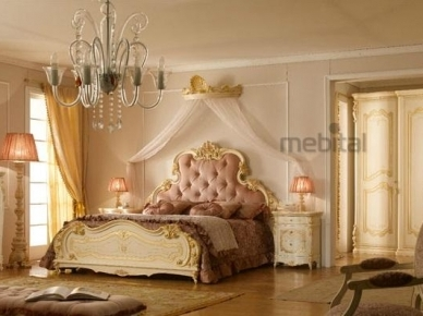 Comp. 22, Versailles Ghezzani Спальня