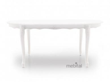 Traforata 0209TA03 Seven Sedie Раскладной деревянный стол