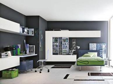 COMP. T13 Gruppo Tomasella Подростковая мебель