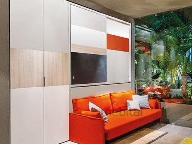 Трансформируемая мебель Kali ponte sofa (Clei)