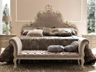 Mademoiselle 180 Bolzanletti Кровать