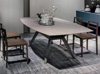 AVALON Gruppo Tomasella Нераскладной стол
