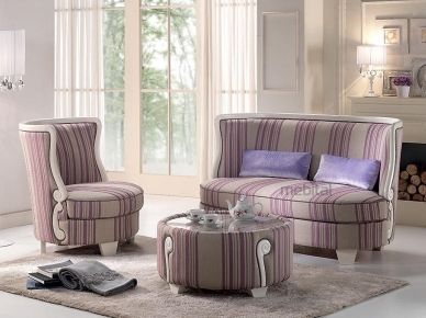 Итальянский диван Anna, Classico (Altavilla)