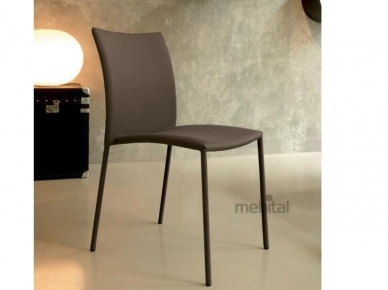 Металлический стул SIMBA (Bontempi Casa)