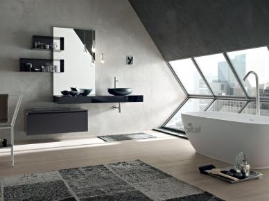 LA FENICE, COMP. 17 Arcom Мебель для ванной