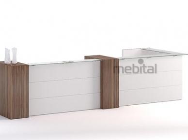 Nice Las Mobili Мебель для персонала