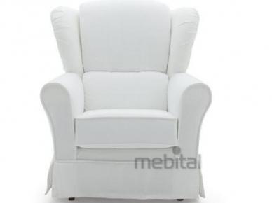 Итальянское кресло Bolerina (Alberta Salotti)
