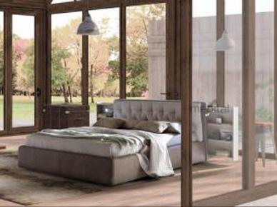 DONOVAN LeComfort Мягкая кровать