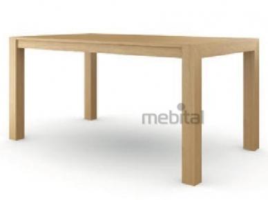 MARTE Arredo3 Раскладной деревянный стол
