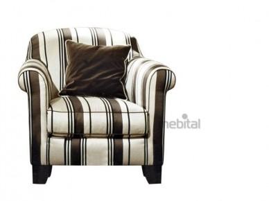 Итальянское кресло Alfonso (Softhouse)