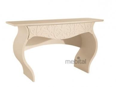 Luxury Bebe, Art. 743FMDR Halley Мебель для новорожденных