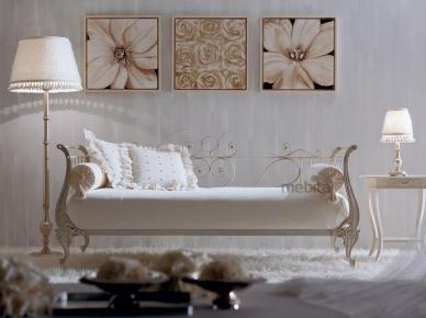 Итальянский диван Siche Sofa (Giusti Portos)